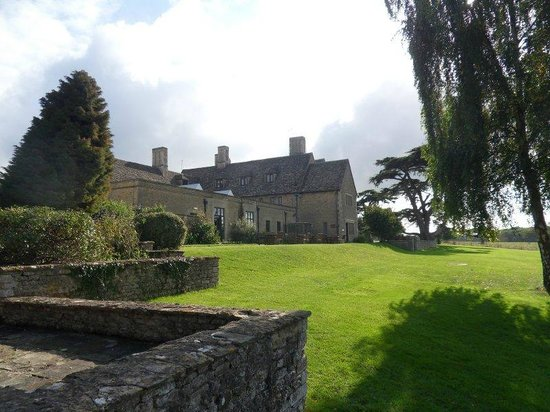 Stanton House Hotel: hotel and grounds