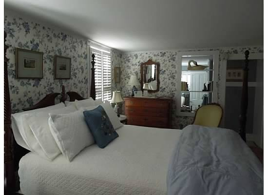 The Cherry Street Inn: Second Floor Room