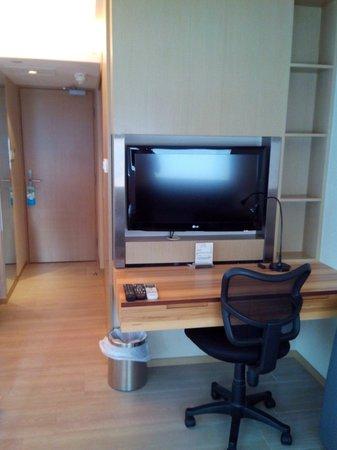 Kapok apartment: Pokoik dla 2 osób