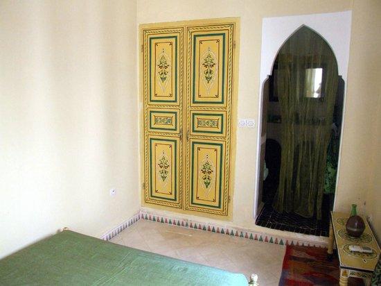 Riad Les Jardins Mandaline : Camera Tazrara