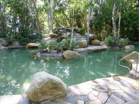 Kewarra Beach Resort & Spa : Rockpool
