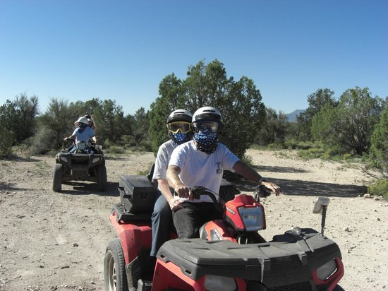 Arizona ATV Adventures: Fun on the trail