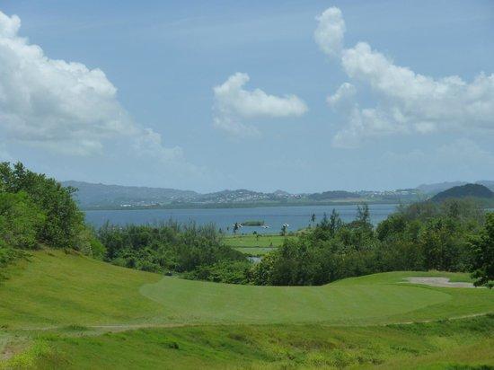 Golf de l'Imperatrice Josephine: golf