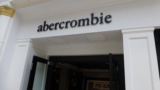 King of Prussia Mall: Abercrombie für Kids