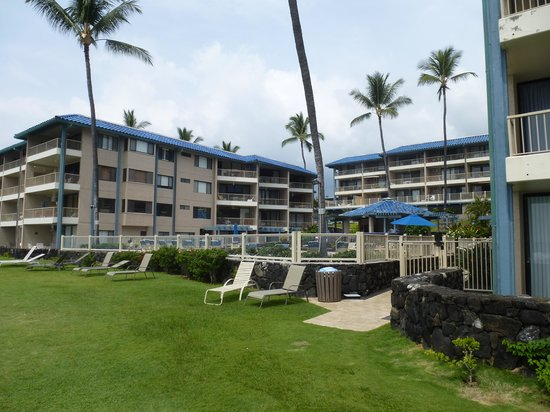 Kona Reef Resort: Resort Overview