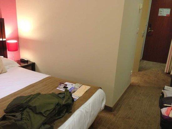 Hotel Relais Acropolis: Room 210