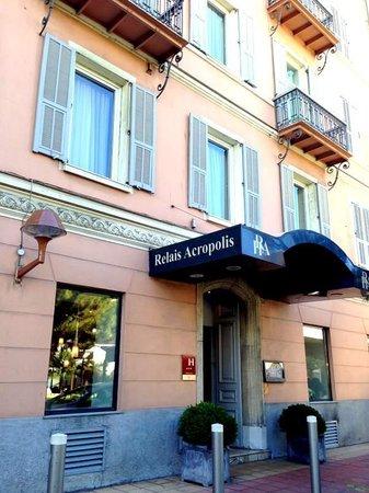 Hotel Relais Acropolis: Hotel Relais D'Acropolis