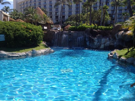 The Westin Maui Resort & Spa: beautiful pools