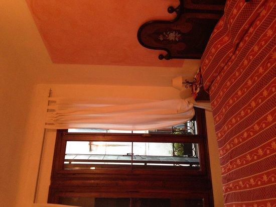Hotel San Samuele : room 4