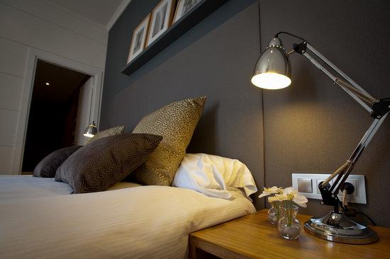 Apartments Sixtyfour : Double Bedoom | Habitación matrimonial
