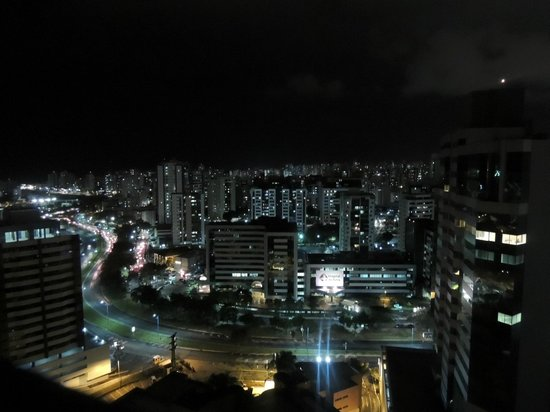 Sotero Hotel : Salvador by night