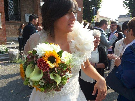 Kado Flower Design: Bouquet
