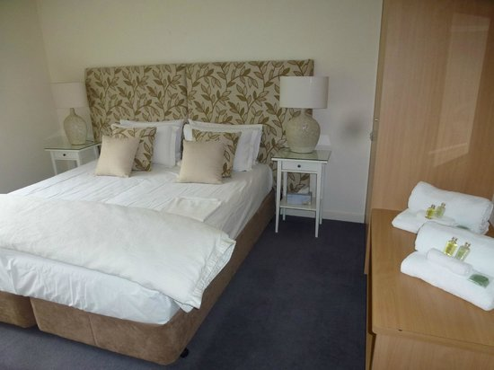 Daylesford Lake Villas: Another bedroom