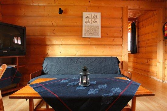 Kanapa W Kuchni Picture Of Mtb Hostel Koscielisko