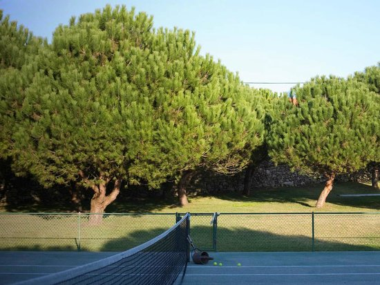 Quinta do Monteverde: Tennis