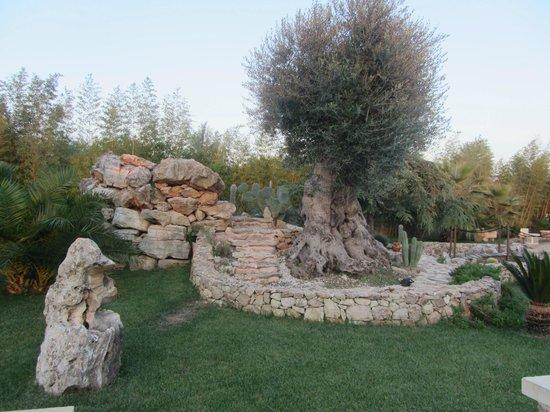 Villa Padula - Exclusive Rooms: entrata
