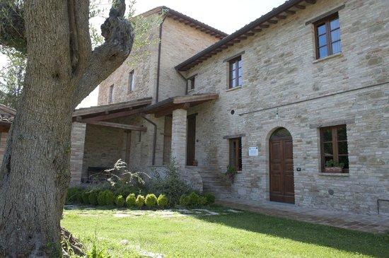 Agriturismo Verziere : Ristorante Birrificio Il Mulino Vecchio 2