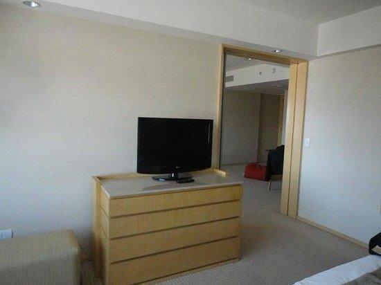 InterContinental Mendoza: Habitacion