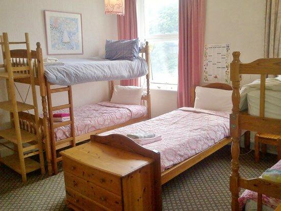 Cranleigh House Sunny Dormitory