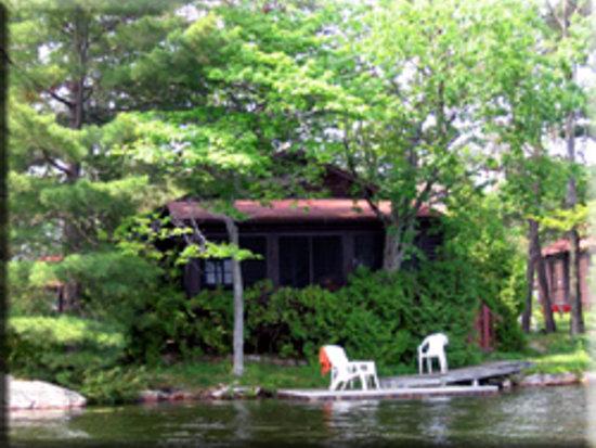 Ardagh Cottage Resort : Cottage