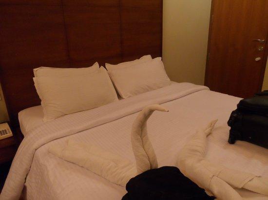 Grand Plaza Munnar : Rooms