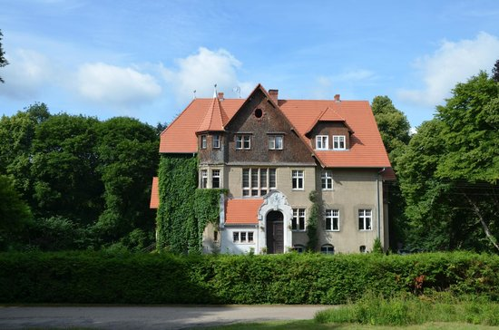 Pałac Myśliwski Orle