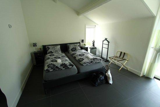 Kamerverhuur en Appartement De Dorsvloer: Zimmer