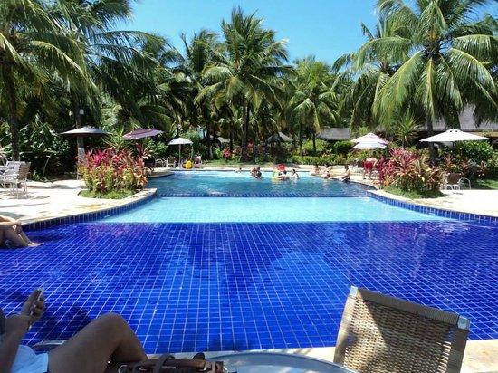 D'Aldeia Village Hotel : Área de lazer
