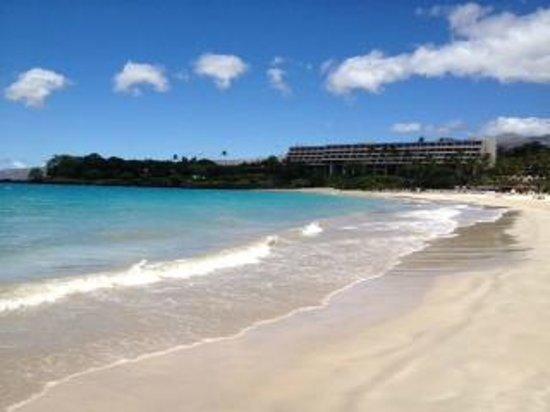 Mauna Kea Beach Resort Not So Friendly To Public Beach