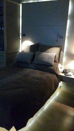 Lokum Ev Suites: Bedroom