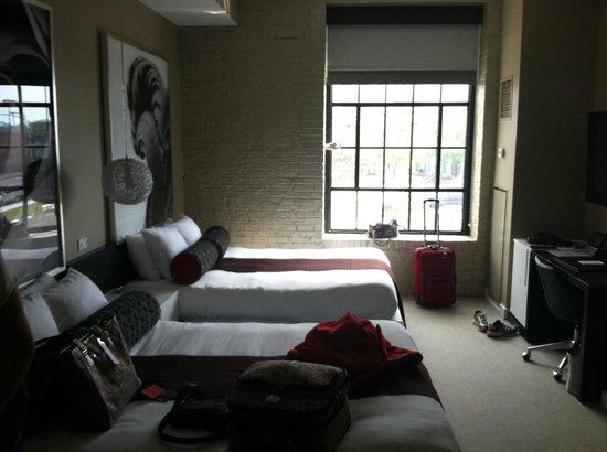 Hotel Ignacio: Beautiful rooms!