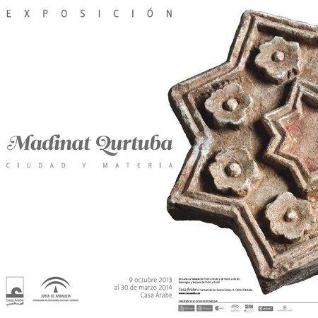 Museo Arqueológico de Córdoba: Exposiciones