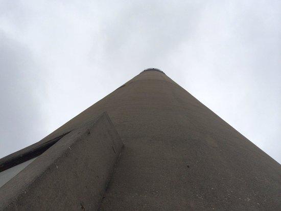 Oak Island Lighthouse: .
