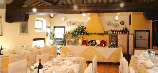 Posta Vecia: Sala Matrimoni