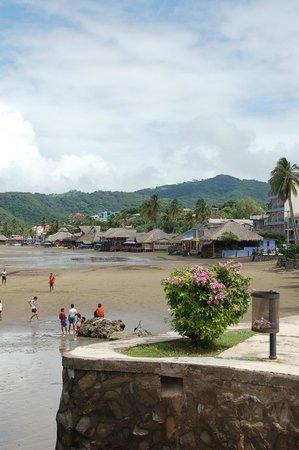 San Juan del Sur Beach: Beach