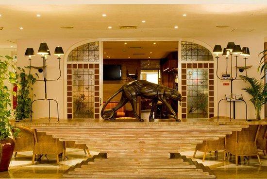 Hotel Amazonia Lisbona Recensioni