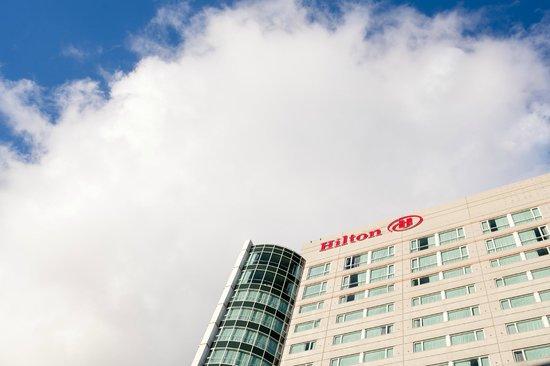 Hilton San Jose: Hilton Hotel