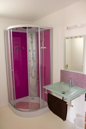 Salle de bains Chambre Marocaine - Picture of La Vigneraie De ...