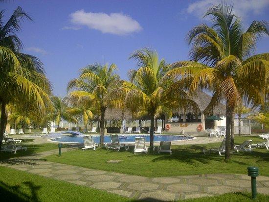 San Fernando De Apure, Venezuela: Áreas externas