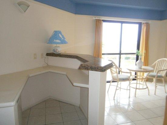25-Praia Brava Hotel: suite master