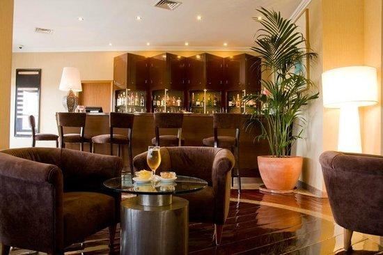 Amazonia Jamor Hotel : Bar