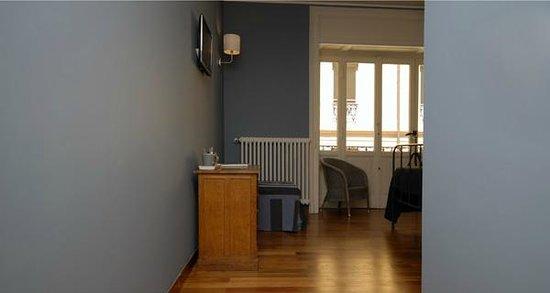 Residenza Cavour: Camera Azzurra