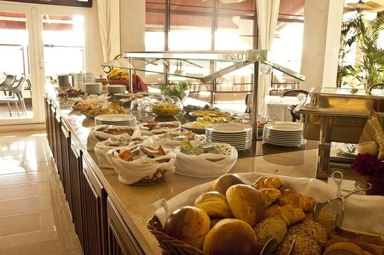 Amazonia Jamor Hotel : Restaurant
