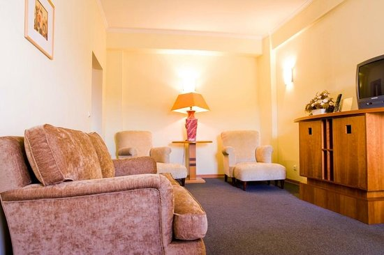 Amazonia Jamor Hotel: Suite