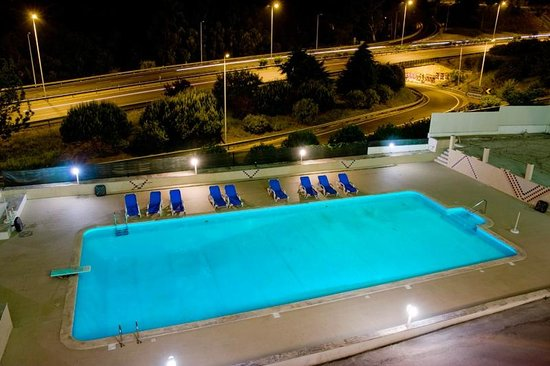 Amazonia Jamor Hotel: Pool