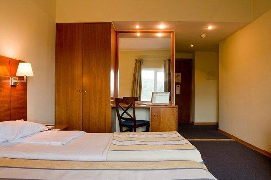 Amazonia Jamor Hotel: Standard room