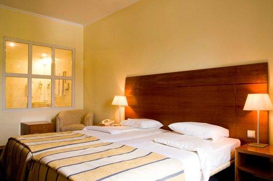 Amazonia Jamor Hotel: Superior Room