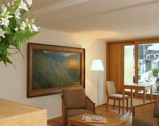 Photo of Hotel Alpina Vals