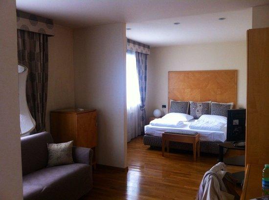 Hotel Luise: Suite castello