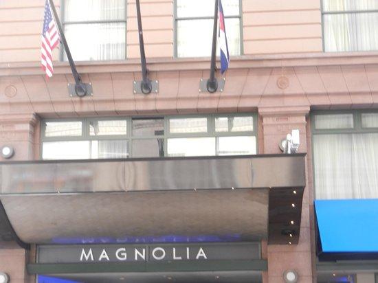Magnolia Hotel Denver: Magnolia Hotel